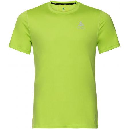 Pánske tričko - Odlo MEN'S T-SHIRT S/S CREW NECK CERAMICOOL ELEMENT - 1