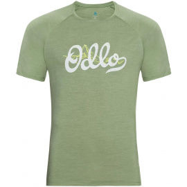 Odlo MEN'S T-SHIRT S/S CREW NECK CONCORD