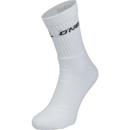 Unisex ponožky - O'Neill SPORTSOCK 3P - 2