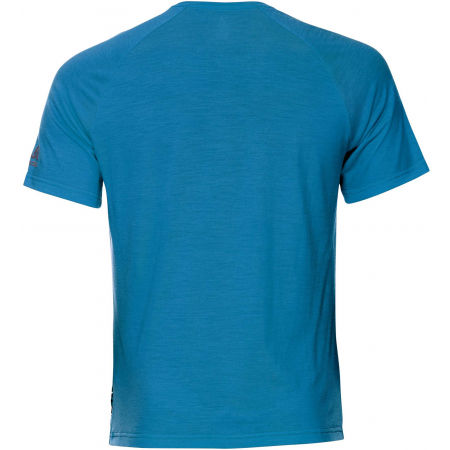 Pánske tričko - Odlo MEN'S T-SHIRT S/S CREW NECK CONCORD - 2