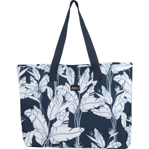 Roxy WILDFLOWER PRINTED biela UNI - Dámska taška
