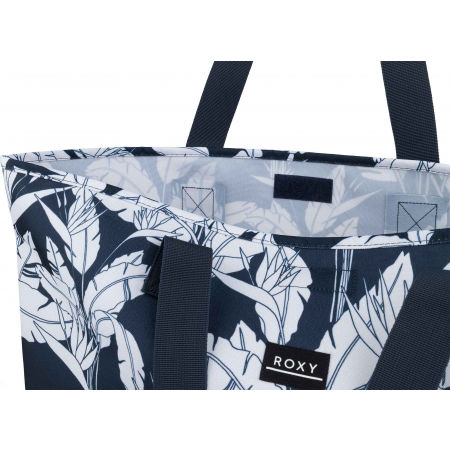 Dámska taška - Roxy WILDFLOWER PRINTED - 3