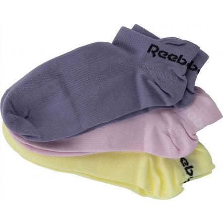 Damen Socken - Reebok TECH STYLE TR W 3P - 1