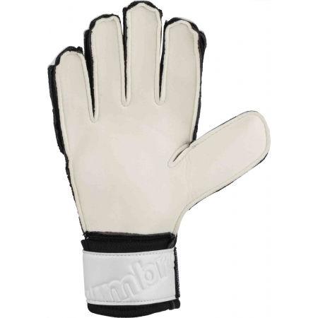 Juniorské brankárske rukavice - Umbro NEO CLUB GLOVE JNR - 2