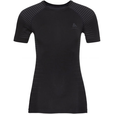 Odlo SUW WOMEN'S TOP CREW NECK S/S PERFORMANCE LIGHT - Tricou de damă