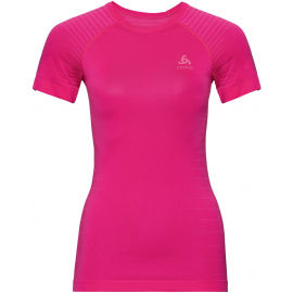 Odlo SUW WOMEN'S TOP CREW NECK S/S PERFORMANCE LIGHT - Dámske tričko