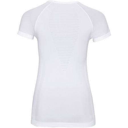 Dámske tričko - Odlo SUW WOMEN'S TOP CREW NECK S/S PERFORMANCE X-LIGHT - 2