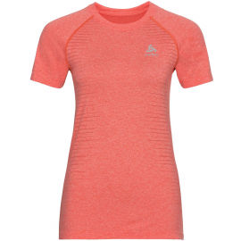 Odlo WOMEN'S T-SHIRT CREW NECK S/S SEAMLESS ELEMENT