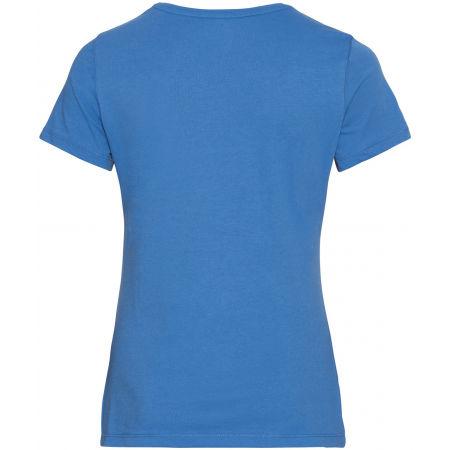 Women's T-shirt - Odlo WOMEN'S T-SHIRT CREW NECK S/S KUMANO PRINT - 2