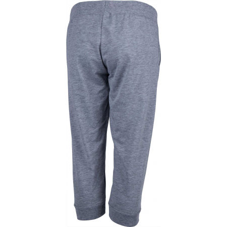 Men's 3/4 sweatpants - Willard ALLA - 3