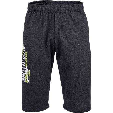 Men's 3/4 sweatpants - Willard HAMR - 2