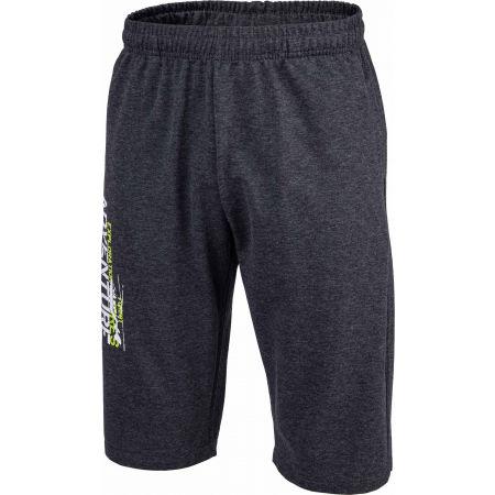Willard HAMR - Spodnie dresowe 3/4 męskie
