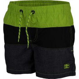 Umbro STEFFAN - Chlapecké plavecké šortky
