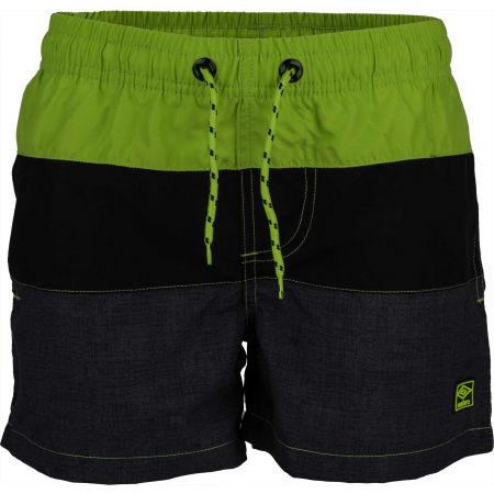 Chlapčenské plavecké šortky - Umbro STEFFAN - 2
