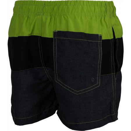 Chlapčenské plavecké šortky - Umbro STEFFAN - 3