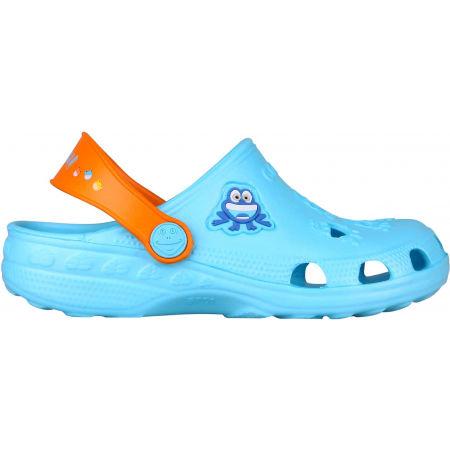 Detské sandále - Coqui LITTLE FROG - 2