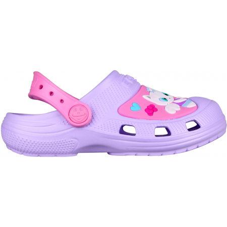 Detské sandále - Coqui CROAKY - 2