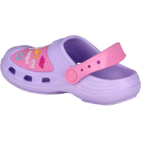 Detské sandále - Coqui CROAKY - 3