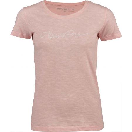 Dámske tričko - ALPINE PRO FARIDA - 1