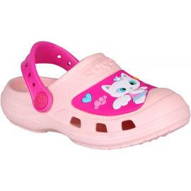 Coqui CROAKY - Detské sandále