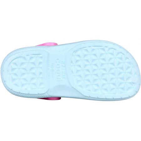 Detské sandále - Coqui CROAKY - 5
