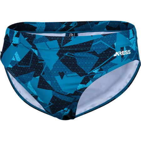 Men's swim shorts - Aress ROLO SNR - 1