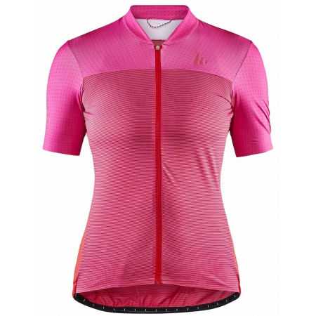 Craft HALE GLOW - Women's cycling jersey