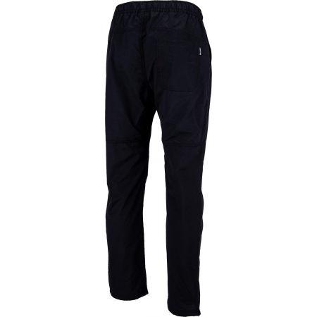 Pánske plátené nohavice - Willard ERNO - 3