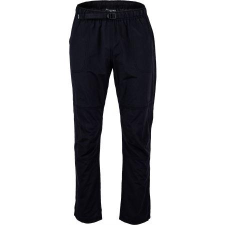 Pánske plátené nohavice - Willard ERNO - 2