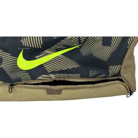 Športová taška - Nike BRASILIA M DUFF - 9.0 AOP - 5