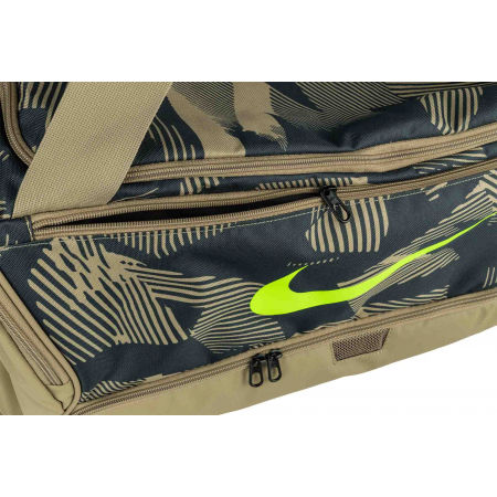 Športová taška - Nike BRASILIA M DUFF - 9.0 AOP - 6