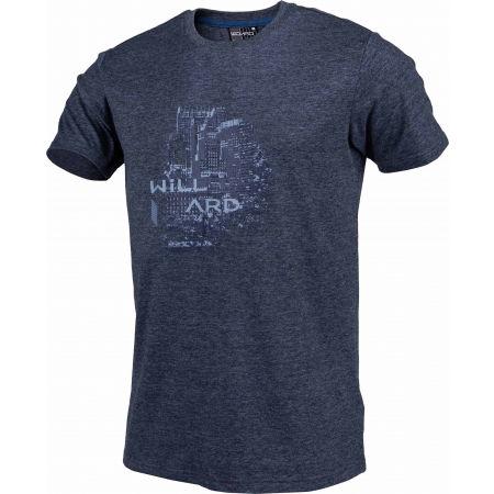 Pánské triko - Willard BART - 2