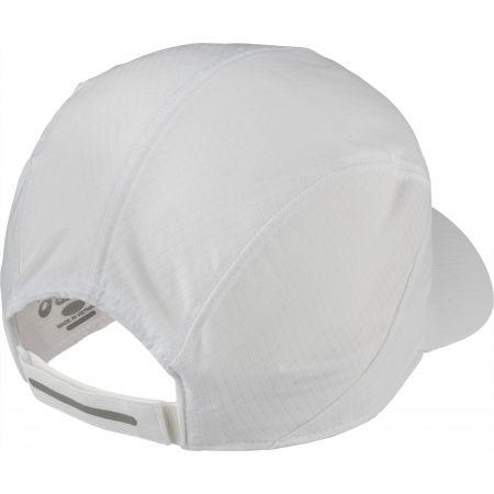 Bežecká čiapka - Asics LIGHTWEIGHT  RUNNING CAP - 2