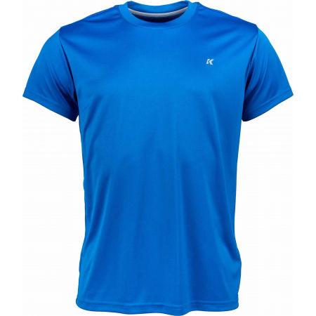 Pánske tričko - Kensis BENTLEY - 1