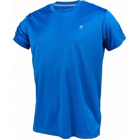 Pánske tričko - Kensis BENTLEY - 2