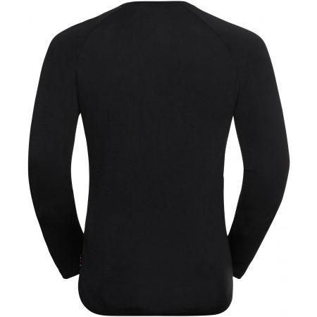 Herrenshirt - Odlo MEN'S T-SHIRT L/S CREW NECK CONCORD - 2