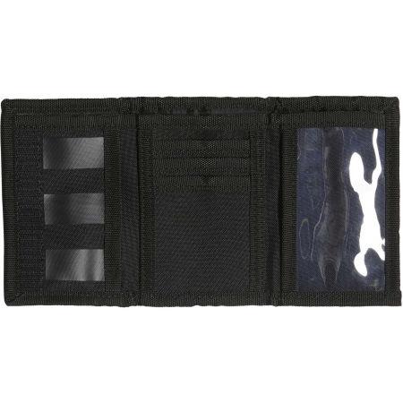 Wallet - adidas 3S WALLET - 2