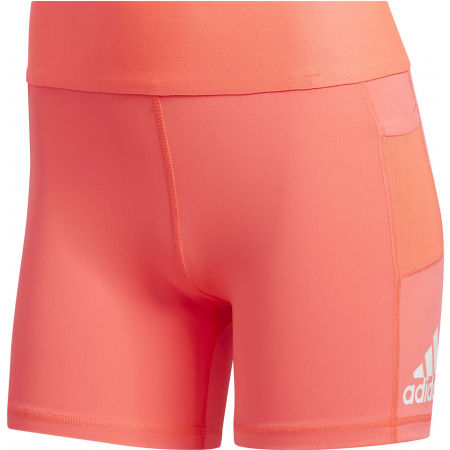 Дамски клин - adidas ASK SP SHORT T - 1