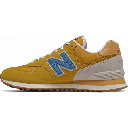 Herren Sneaker - New Balance ML574SCB - 2