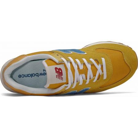 Herren Sneaker - New Balance ML574SCB - 3