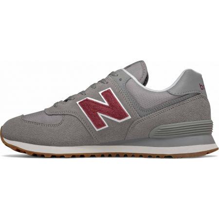 Мъжки обувки - New Balance ML574SCC - 2