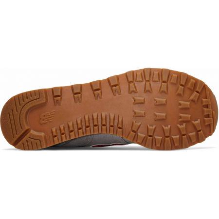 Мъжки обувки - New Balance ML574SCC - 4