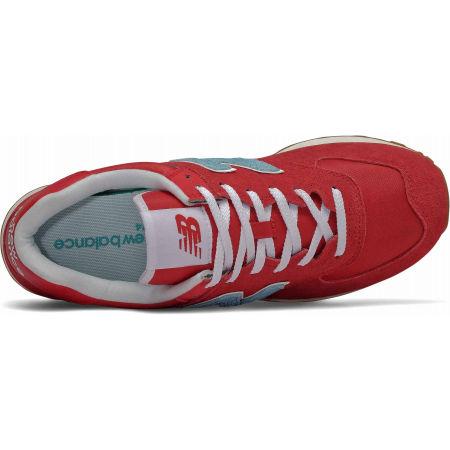 Pánska voľnočasová obuv - New Balance ML574STR - 3