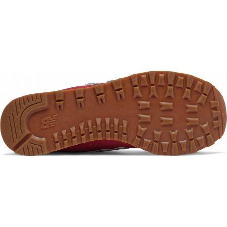 Pánska voľnočasová obuv - New Balance ML574STR - 4