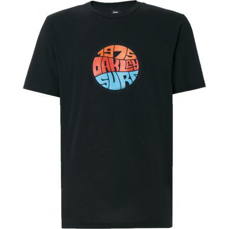 Pánske tričko - Oakley GRAFFITI 1975 SS TEE - 1