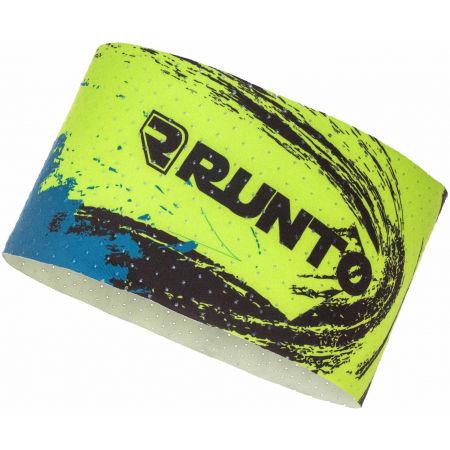 Sportovní čelenka - Runto WHIRL - 1