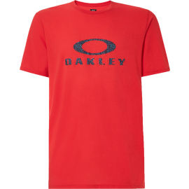Oakley DOTS OAKLEY ELLIPSE SS TEE - Tricou bărbați
