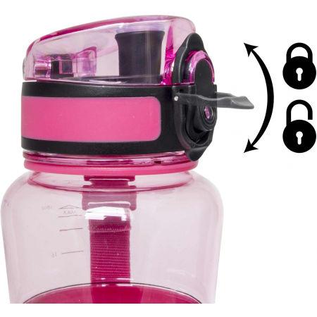 Hydratačná fľaša - Runto STRIP - 4