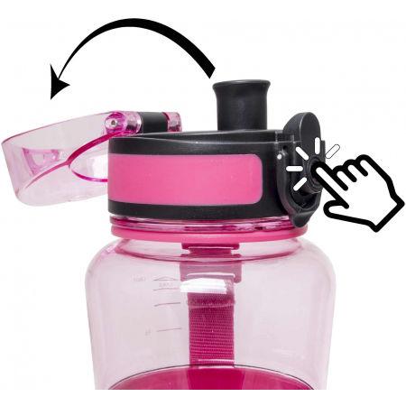 Hydratačná fľaša - Runto STRIP - 5