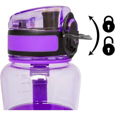 Hydratační láhev - Runto STRIP - 4